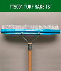 turf rake 18 - Accesories | Top Turf Artificial Grass