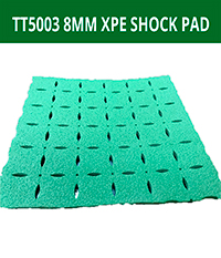 Shock pad - Accesories | Top Turf Artificial Grass