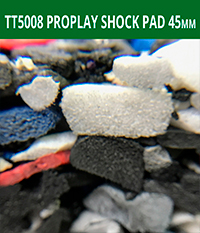 Proplay Shock pad - Accesories | Top Turf Artificial Grass