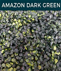amazon dark green - Ivy wall | Top Turf Artificial Grass