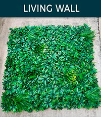 livingwall - Ivy wall | Top Turf Artificial Grass