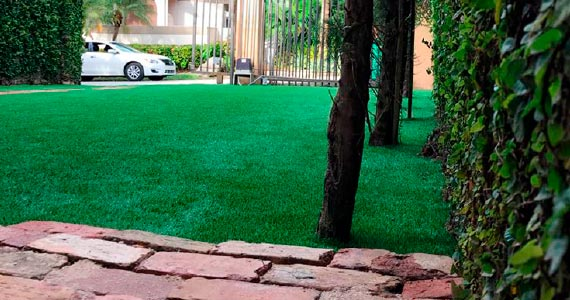 Artificial Grass - Top Turf Miami
